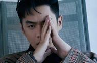 """张若昀发文""""可惜你不配""""暗指自己的父亲?随后秒删,引网友猜测"""