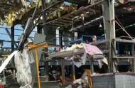 广西玉林一化工公司厂区发生爆炸 已致4死3伤