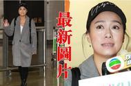 TVB黄心颖潜水八个月返港 落泪称自己终于回到家