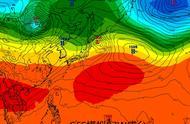 突发,准台风浣熊生成,或24小时内命名,97W大变,可能也快了