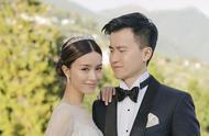 30岁文咏珊米兰大婚名媛富二代做姐妹团,吴千语到场观礼杨颖缺席