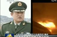 央视报道烈火英雄黄晓明原型 身处火海8小时连续转阀门32000圈