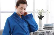 冬天出门美美的,在家也要足够精致优雅,试试这些超好看的睡衣
