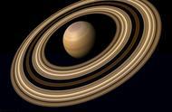 天文学家刚刚在土星周围发现了20颗新卫星
