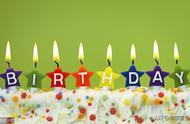 人老了不爱过生日,哪个年龄怎么过都有说法,建议收藏