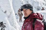 《攀登者》胡歌原型:致敬!第一个双腿截肢登顶珠峰的攀登英雄