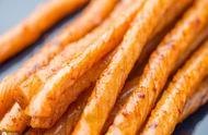 辣条这种食品 为什么有那么多青少年喜欢吃呢?