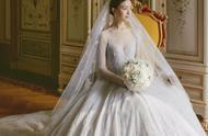 文咏珊在意大利古堡举办婚礼,浪漫贵气,不输昔日闺蜜baby的婚礼