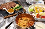 厦门万象城Top8的「网红餐厅」,全吃过的不到0.001%