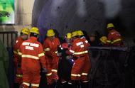 直击山西一煤矿爆炸现场,致15人遇难,涉事企业去年曾被处罚