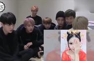 韩国小哥集体看亚洲整容级化妆术超淡定,一看就是见过世面的人!