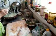 老妈做了什么美食全家夸赞,#西瓜种草团#