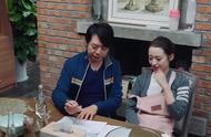 综艺:郎朗教混血妻子吉娜学中文,吉娜这东北口音太标准了