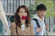 没有秘密的你:林星然收到玫瑰花,江夏吃醋:想要花我送你