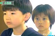 这两个小朋友的演技,实在太棒了,小时候的时候就被他俩感动了