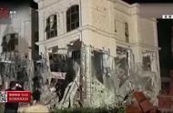 造价1.3亿的豪宅被强拆?房主:清了垃圾后建的,忘记申请证件