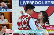 综艺:撒狗粮!张铭恩和徐璐拥抱亲亲拍照,徐爸感动的说认可他了