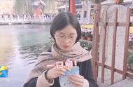 济南趵突泉水18元一袋?记者探访揭秘,景区设直饮点,泉水免费喝