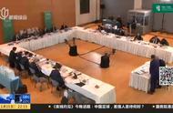 已持续6个多小时!国际体育仲裁法庭正就孙杨药检事件举行听证会