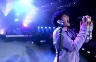 华晨宇演唱《春》,现场飚史上最高音,全场粉丝秒变疯狂
