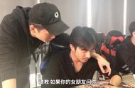 重庆电竞老师采访同事,段位还是女朋友,直言电子竞技没有爱情
