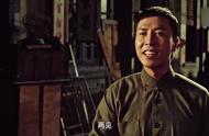叶问3:妻子抱怨叶问不回家,对他默默地发脾气,叶文只能承受!