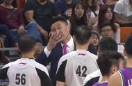 杜峰不满裁判判罚+直接被驱逐出场+解说也懵了,看看怎么回事?