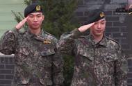 Bigbang太阳大声今日正式退伍 粉丝:欢迎哥哥回家