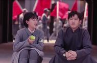 惊蛰结局陈山和余小晚终于重逢,张若昀和阚清子的cp我真的可以!