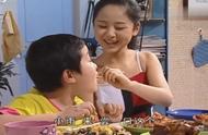 家有儿女:刘星家生活水平到底多高,这一桌的菜,现在看着都羡慕