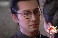 胡歌刘涛再度合作,精湛演技让董卿和观众泪流不止