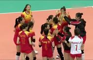 军运会:八一女排3-0完胜美国队 取得开门红!