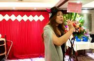 香港街头艺人芯妮演唱《闯码头》,这首歌的传唱度真的很高