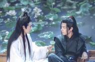 热度不减!《陈情令》将于明年在日本播出,网友:收视率稳了!