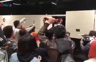 叫板梅西!武磊欧战斩获首球,赛后球迷高喊:谁是加泰罗尼亚老大