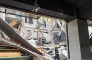 突发!南京秦淮区一建筑发生墙体坍塌,已救出3人