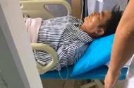 任达华被捅伤后紧急送医,伤势不重已能下床行走,或将很快返港