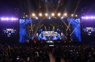 拳王曼尼·帕奎奥首场大型音乐会与拳王币发行圆满落幕