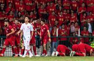 张琳芃乌龙失误后,央视解说为其辩解:对方的球传得太贼了