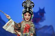 著名京剧演员姜亦珊去世,浙江卫视还原高以翔事件