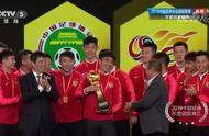 中国足球依然落后:2019年度中超联赛颁奖典礼最佳贡献奖郎效农