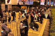 周杰伦杭州演唱会线下购票临时取消!近千名排队的粉丝懵了,有人花了1800打车费从温州赶来