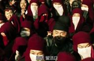 盛唐的特种部队与偷袭长安的恐怖分子激战,易烊千玺演技被讨论