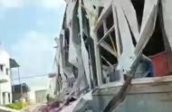 突发!广西玉林陆川一化工厂发生爆炸,已致4死2重伤4轻伤