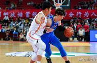 狂砍44+16,王哲林终于带队取首胜,然而福建男篮却并未走出困局