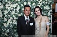 古天乐否认订婚,与宣萱电影《犯罪现场》将上线,郎才女貌期待