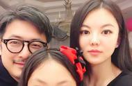 王诗龄长得越来越像李湘了,小公主长大了