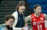朱婷加盟天津女排,她却压力山大,到手的奥运名额恐将不翼而飞了