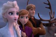 《冰雪奇緣2》:女人拯救世界,男人沉迷愛情