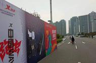 「图片新闻」郑州国际马拉松10月13日激情开跑
